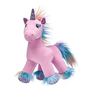 Unicorn Teddy Bear Toys R Us, Buy Unisex Build A Bear Pink Unicorn Fairy Friend Exclusively Available Only Toys R Us Online At Tablez